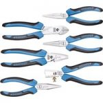 Gedore 1708155 1101-002 Pliers Set 6pc