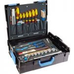 Gedore 2658194 1100-001 GEDORE L-BOXX® 136 With Assortment Mechani…