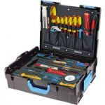 Gedore 2658208 1100-002 L-BOXX® 136 With Assortment Electrician 36pc