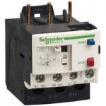 Schneider Electric LRD08 TeSys Overload Relay 2.5 to 4A