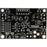 Rapid RKAmp4 Stereo Audio Amplifier PCB