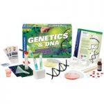 Thames&Kosmos 665002 Experiment Kit Genetics & DNA