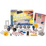 Thames&Kosmos 665068 Experiment Kit Solar Mechanics