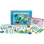 Thames&Kosmos 615918 Experiment Kit Electronics Advanced Circuits