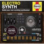 Franzis 65345 Synthesizer Kit