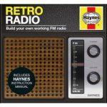 Franzis 10130 Haynes FM Radio – no soldering