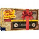 Franzis 65344 FM Radio Advent Calendar – no soldering