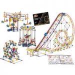 K'Nex 78890 Amusement Park Experience Set