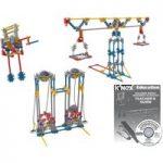 K'Nex 79008 Building Simple Machines Class Set
