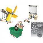 K'Nex 77051 Exploring Wind & Water Energy