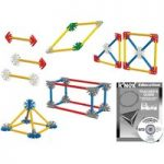 K'Nex 78720 Elementary Math & Geometry