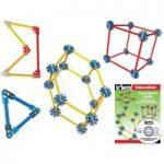 K'Nex 79028A Intermediate Math & Geometry