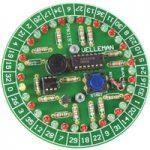 Velleman MK119 Roulette Kit