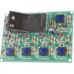 Velleman MK133 Electronic Quiz Kit