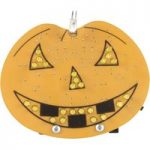 Velleman MK145 LED Halloween Pumpkin Kit