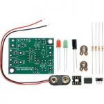 RK Education 555 timer Astable Project – Economy