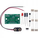 RK Education Transistor Astable Project – Economy