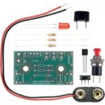 RK Education SCR/Thyristor – Complete