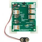 RK Education Transistor Switch Training Kit Assembled