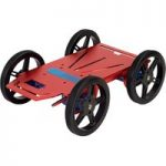 Rapid 4WD Motor Robot Platform
