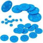 VEX IQ Gear Base Pack (Blue)
