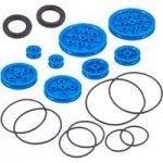 VEX IQ Pulley Base Pack (Blue)