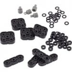 VEX IQ Basic Motion Accessory Pack (Black)