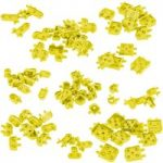 VEX IQ Corner Connector Base Pack (Yellow)