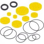 VEX IQ Pulley Base Pack (Yellow)