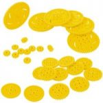 VEX IQ Gear Base Pack (Yellow)