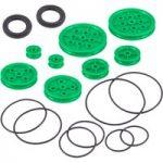 VEX IQ Pulley Base Pack (Green)