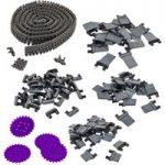 VEX IQ Tank Tread & Intake Kit (Purple)