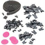 VEX IQ Tank Tread & Intake Kit (Pink)
