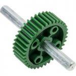 VEX High Strength 36-Tooth Gear (8-pack)