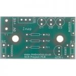 RK Education Scr/thyristors (70-6031/2) Empty PCB
