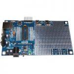 RK Education RKPK20PICKIT Compatible 20-Pin PIC Prototype PCB Kit