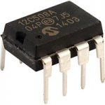Microchip PIC12C508A-04/P Microcontroller