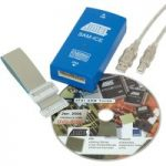 Atmel AT91SAM-ICE In-Circuit Emulator