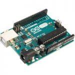 Arduino Uno A000066 Board R3