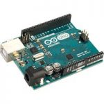 Arduino Uno SMD A000073 Board Rev3