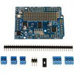 Adafruit 1438 Arduino Motor / Stepper / Servo Shield Kit