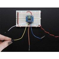 Adafruit 1362 Standalone 5-Pad Capacitive Touch Sensor