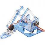 MeArm Maker Robotic Arm Kit Nuka Cola Blue