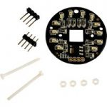 Cyntech LISIPAROI IR LED Ring / Flash for Raspberry Pi NoIR Camera