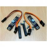 4tronix Line Sensor / Follower Add On Pack