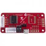 4tronix PiStep2 Dual Stepper Motor Controller for Raspberry Pi