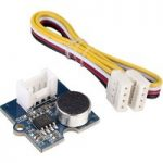 Seeed 101020023 Grove – Sound Sensor Based on LM386 4V-12V Input