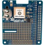Adafruit 2324 Ultimate GPS HAT for Raspberry Pi A+, B+ or 2