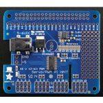 Adafruit 2327 16 Channel Servo HAT / PWM for Raspberry Pi A+, B+ or 2