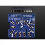 Adafruit 2340 Capacitive Touch HAT for Raspberry Pi MPR121